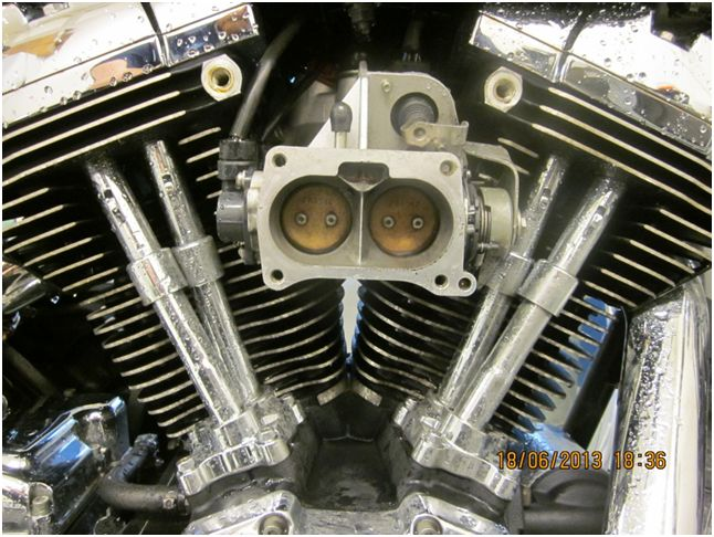 Marelli Injection Conversion to Carb - holymolycustomcycles.com on
