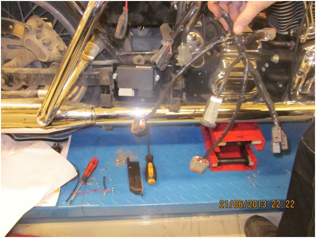 Marelli Injection Conversion To Carb