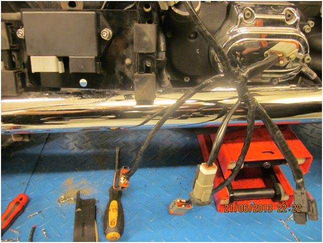 Marelli Injection Conversion to Carb - holymolycustomcycles com